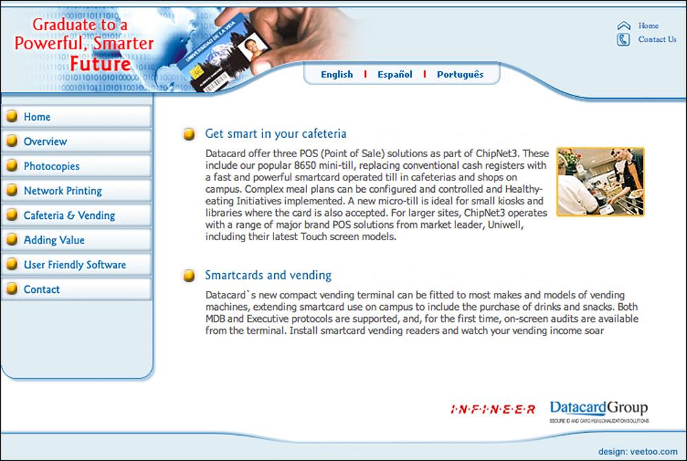 Website designer Belfast design 5g by veetoo design studio Northern Ireland