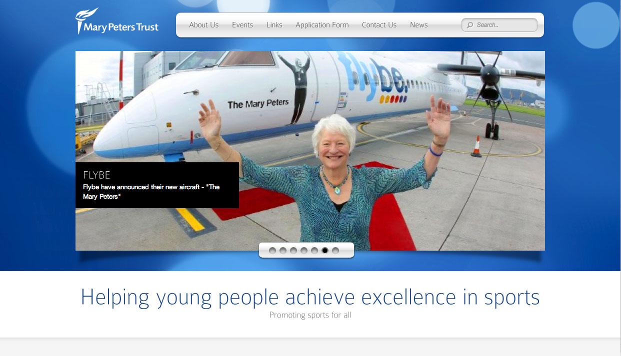Website designers Belfast design 6h by veetoo design studio Northern Ireland