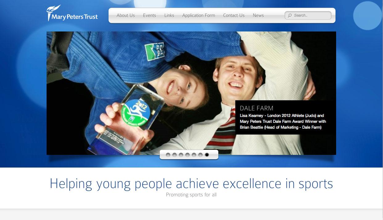 Website designers Belfast design 6i by veetoo design studio Northern Ireland