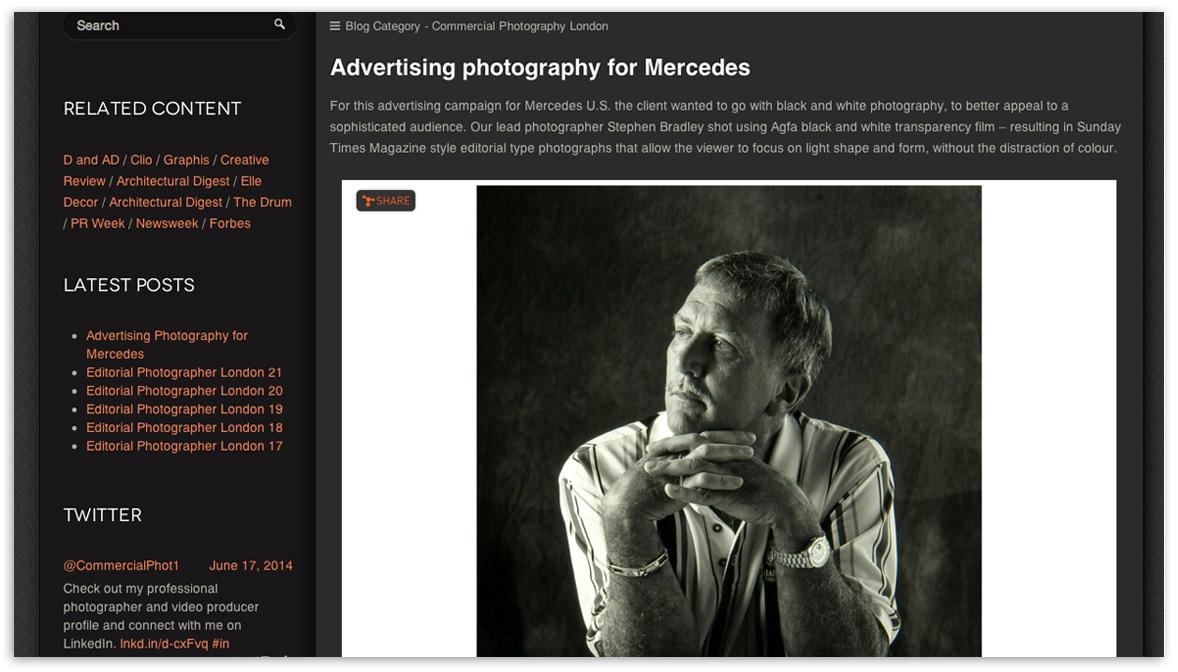 Website designers Belfast 2 web page design 8 by veetoo design studio Northern Ireland