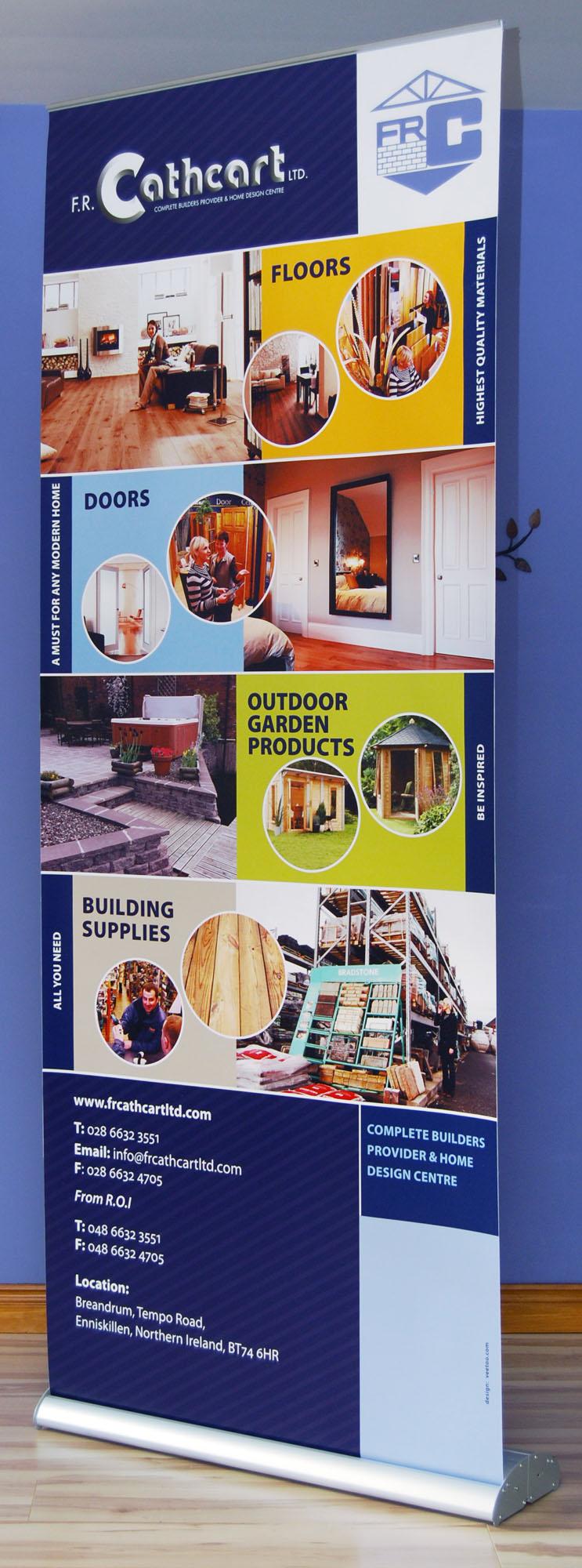 Graphic designers Belfast design 6b photo