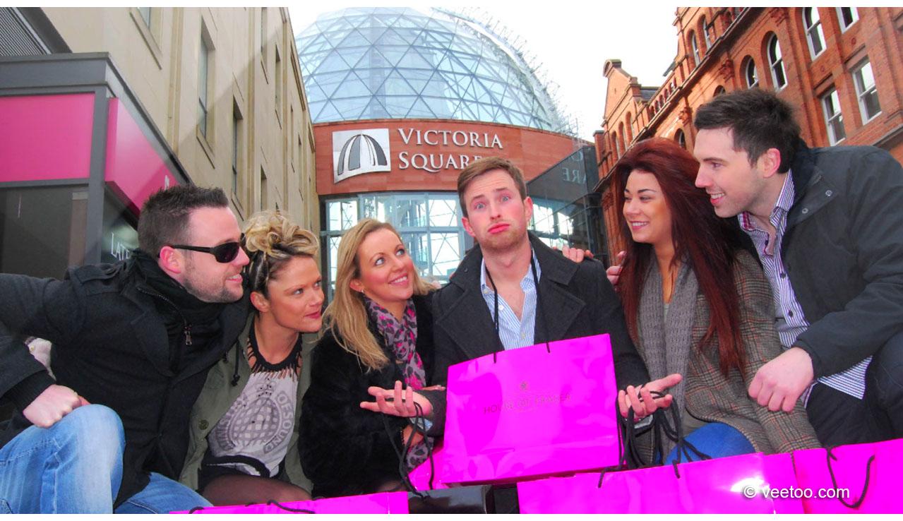 Video production Belfast still image 1a by veetoo design studio Northern Ireland