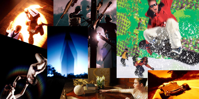 Photography composite design by veetoo web design Belfast.