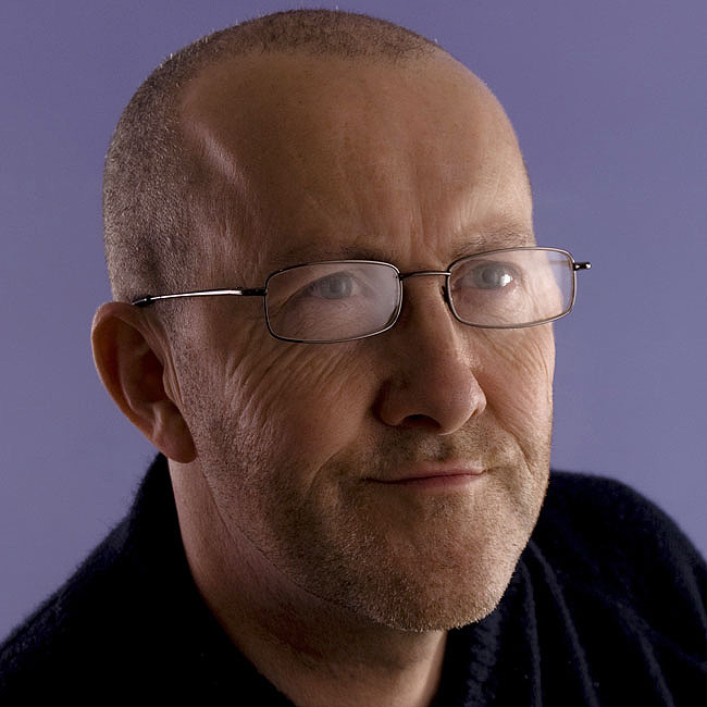 Web designer Belfast Stephen Bradley by veetoo web design Belfast.