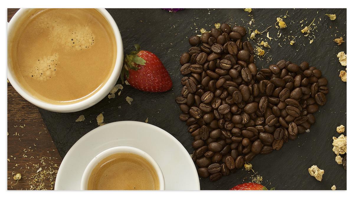 Web designers Belfast, web design for Cafe Carberry - side image 1.