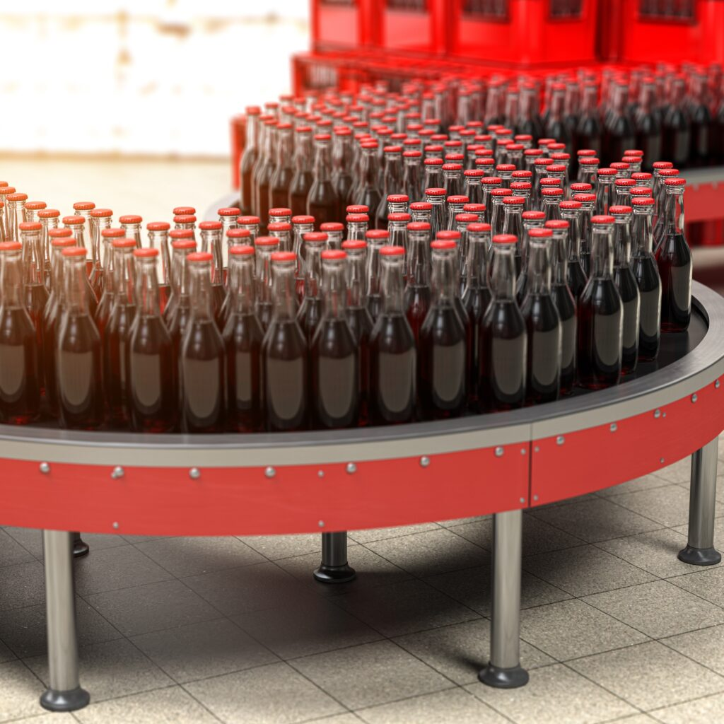 iot for food and beverage