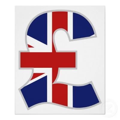 Image result for Economical sterling symbol