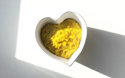Grounding porridge