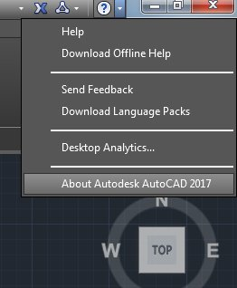 How do I Change my Serial Number of my Autodesk Software