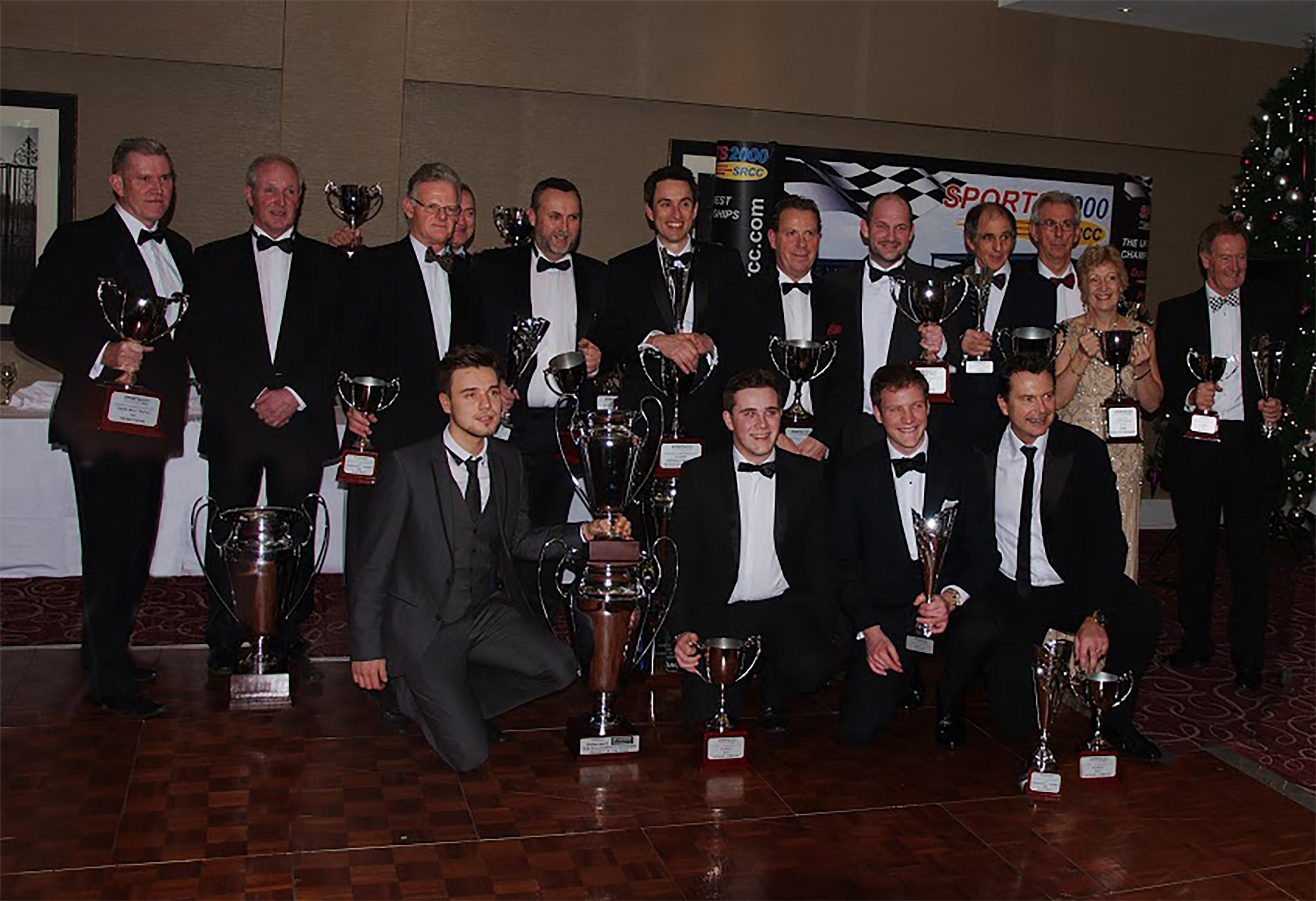 Sports 2000 awards winners 2015