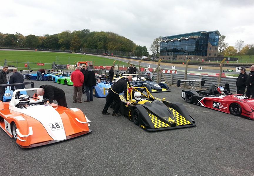 brands hatch 2015 patrick sherrington mcr race cars
