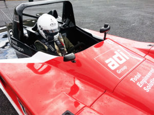 MCR Race Cars Brands Hatch gp circuit