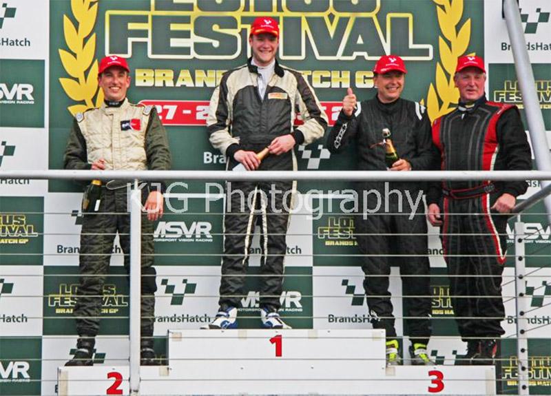 Sport 2000 Championship Mini Enduro