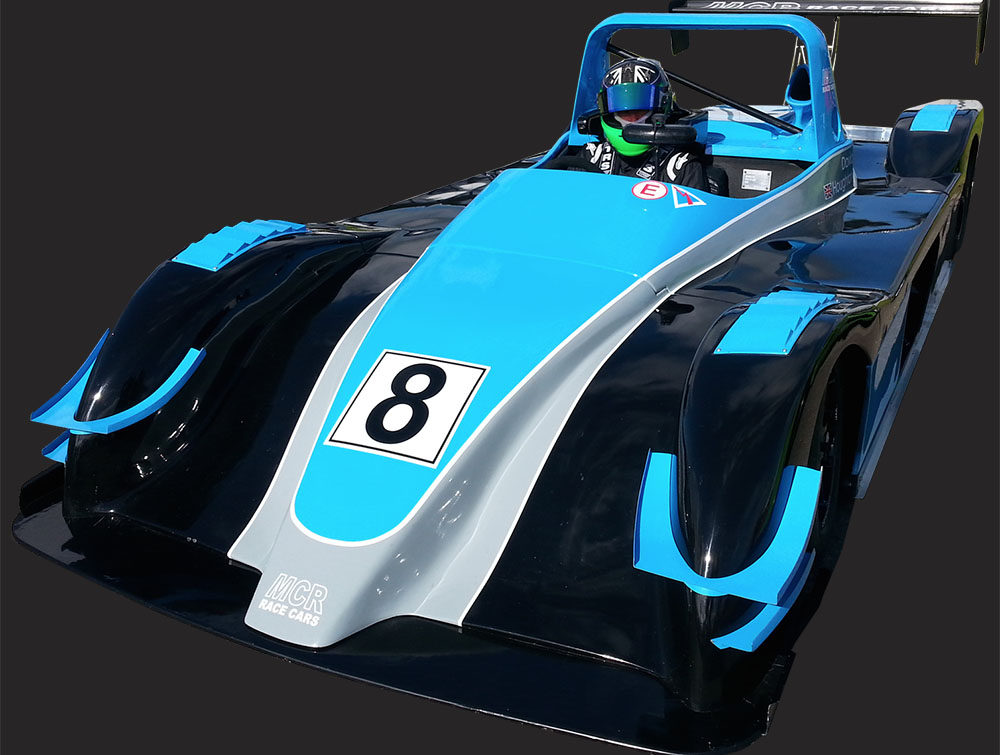Race cars for MCR racing cars for sale