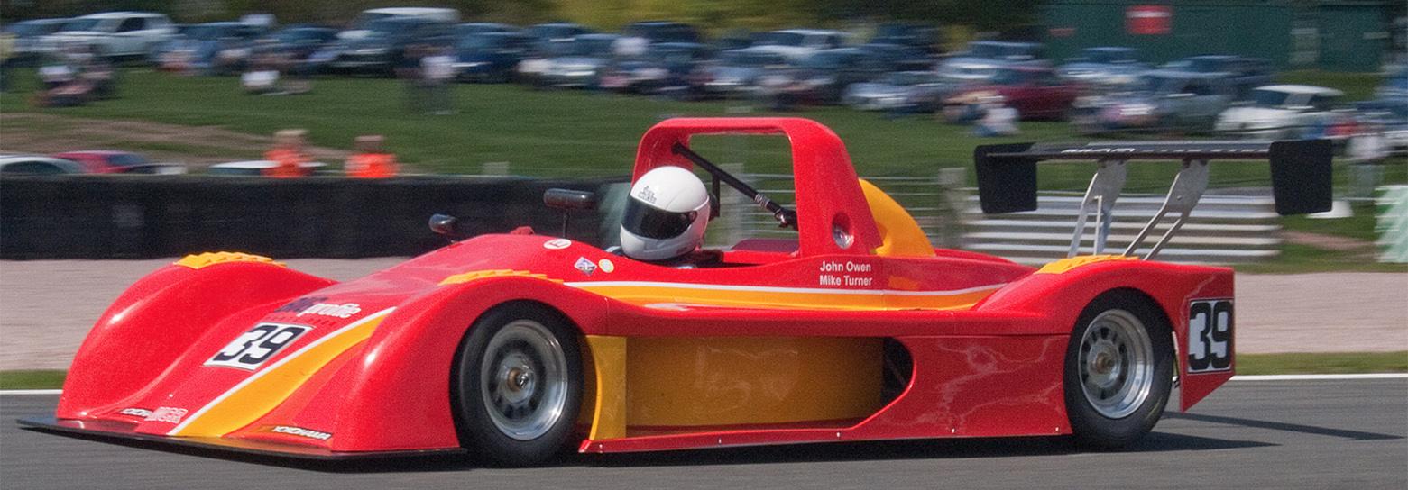 race cars for sale MCR race cars wales uk