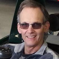 Roger donnan MCR Race cars