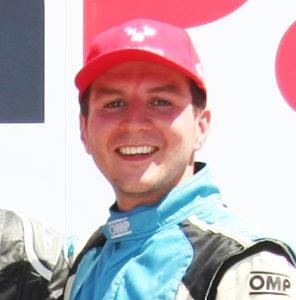 Joshua Law MCR Race Cars