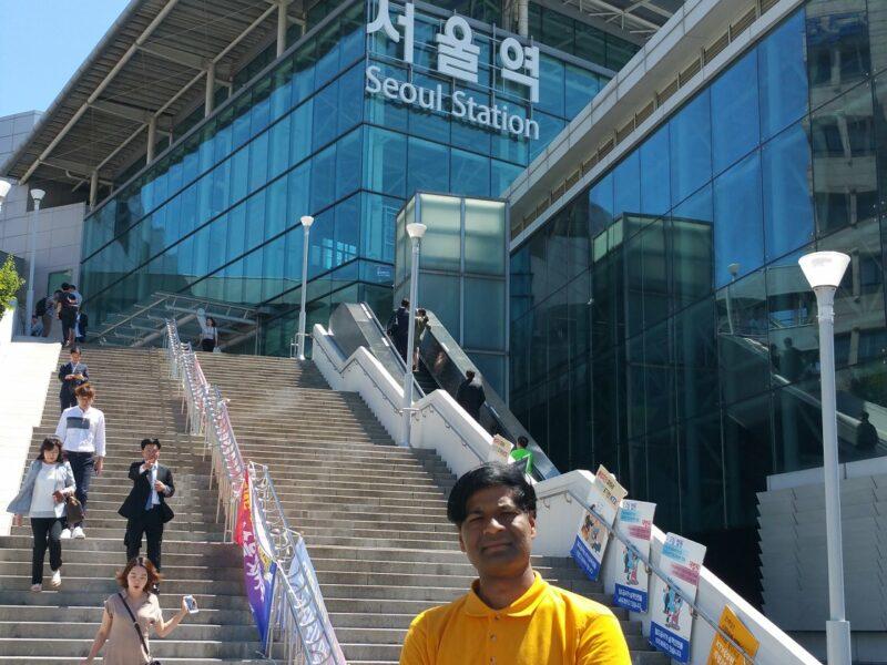 SEOUL > THE SOUL OF SOUTH KOREA & A GLOBAL CITY
