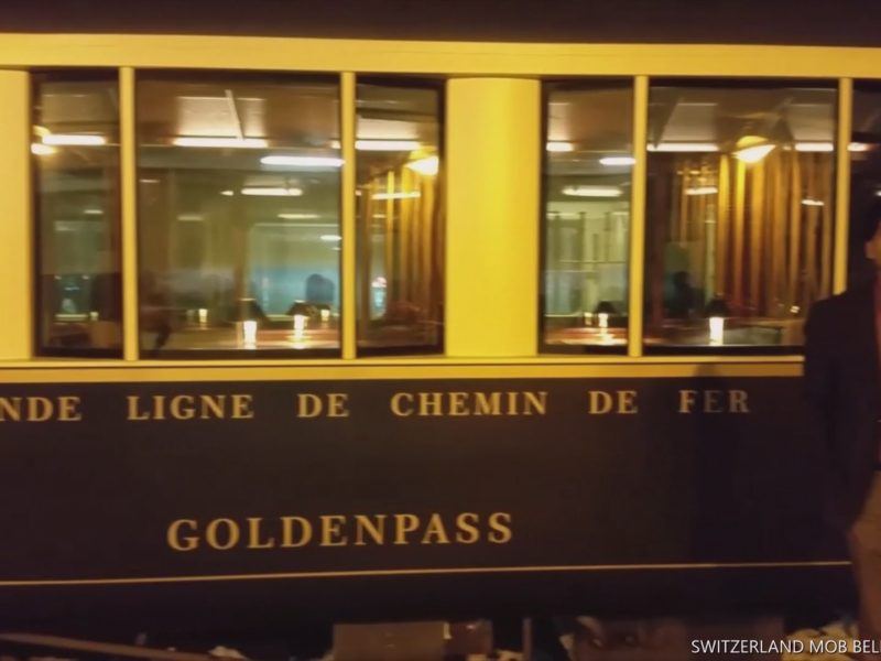 BELLE EPOQUE : THE ORIENTAL EXPRESS EXPERIENCE