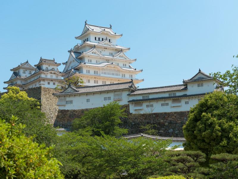 JAPAN : A GLIMPSE
