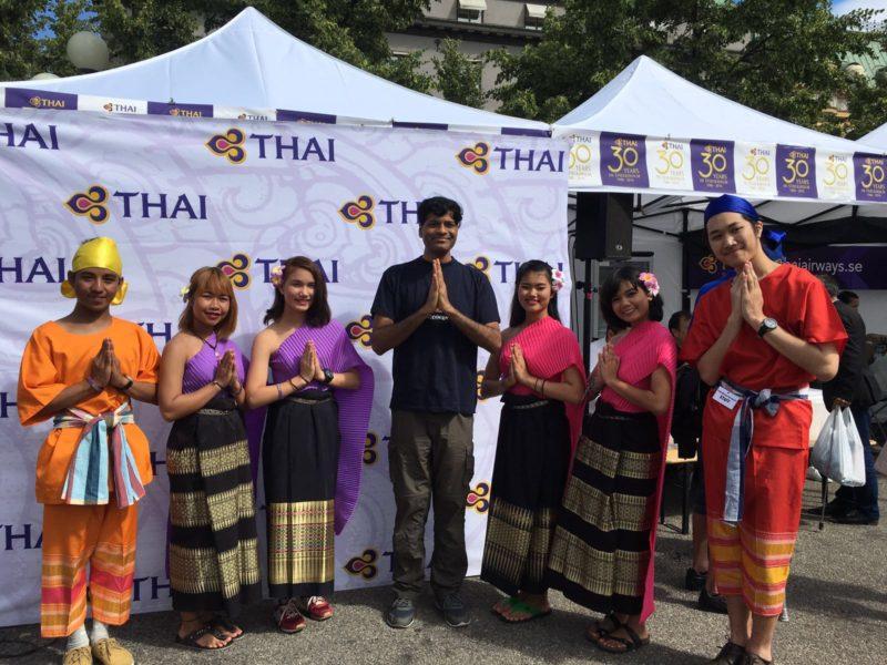 AMAZING THAILAND & BANGKOK – THE PLACE WITH THE WORLD´s LONGEST NAME !