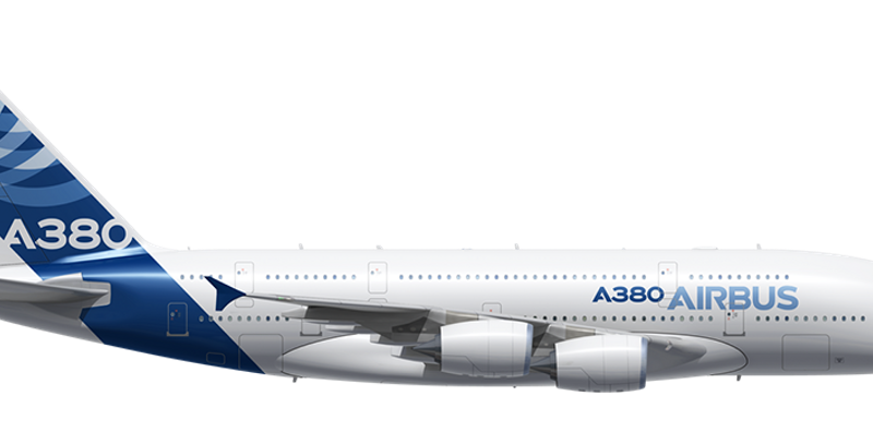 AIRBUS A380 : LARGEST, LATEST & BEST AIRCRAFT 5 : TESTING