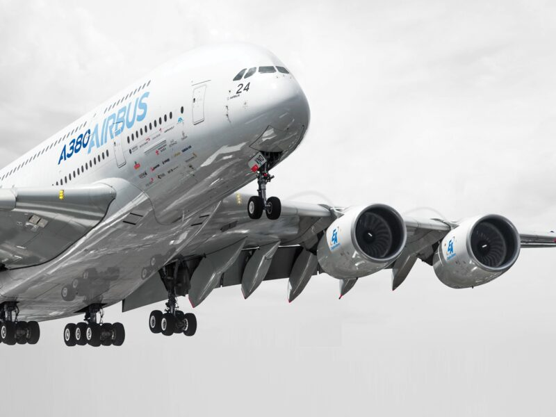 AIRBUS A380 : LARGEST, LATEST & BEST AIRCRAFT 3 : ENGINES