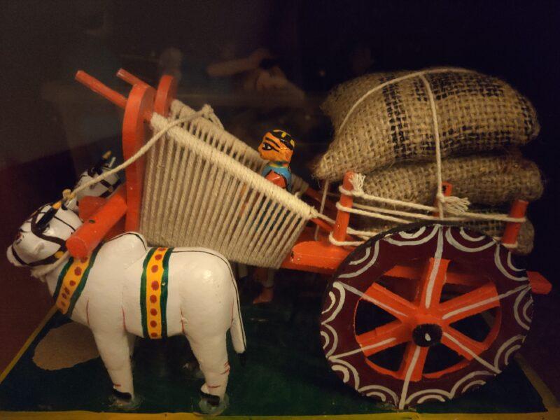 MAKAR SANKRANTI : THE INDIAN CULTURAL FESTIVAL OF HARVEST & SUN WORSHIP