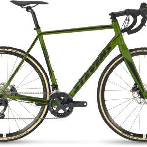 Stevens Vapor CX Dark Olive 18