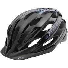 Giro Verona Dame Hjelm Black/Galaxy UNI50-57cm