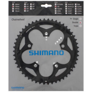 Shimano Tannhjul 50T FC-5750