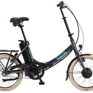 Ecoride Flexible Elsykkel 20″ 2018