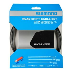 Shimano Dura Ace 9000 Girwiresett