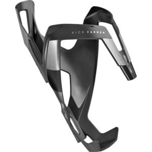 Elite Vico Flaskestativ Sort Carbon