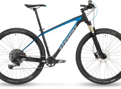Stevens Sonora GX 18 27,5 Petrol Blue