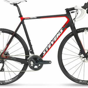 Stevens Super Prestige Di2 Sort 19