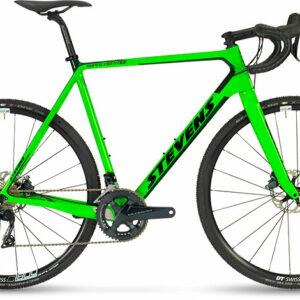Stevens Super Prestige Neon Grønn 19