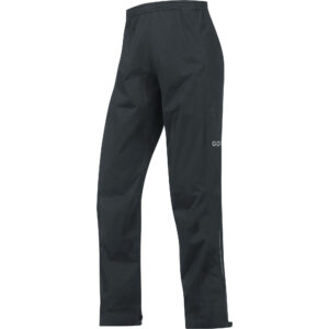 Gore C3 Gore-Tex Active Pants Regnbukse Sort