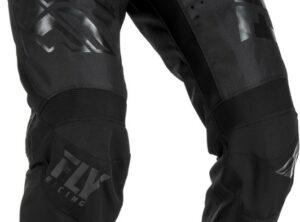 Fly Kinetic Shield Bukse 19 Sort