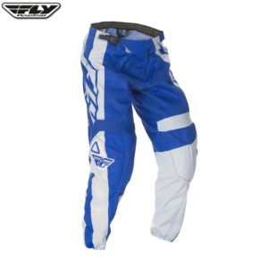 Fly F-16 Bukse Blue/White