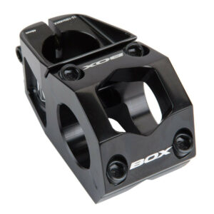 BOX Delta Stem 31,8mm Sort