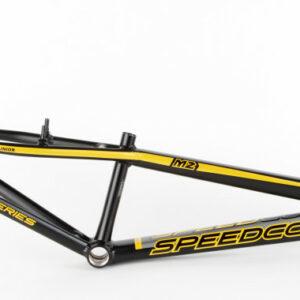 Speedco M2 Rammekit 18 BMX Gul Youth
