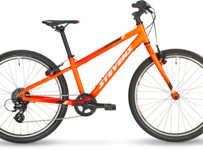 Stevens Beat SL 24″ Orange 19