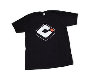ODI T-shirt Sort