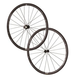 Edge Hjulsett 35mm Karbon Clincher Disc Cl