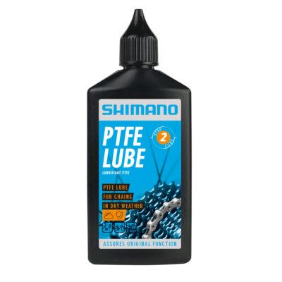 Shimano Kjedeolje PTFE Lube
