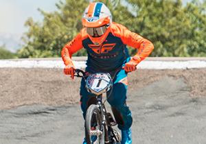 BMX Trøye