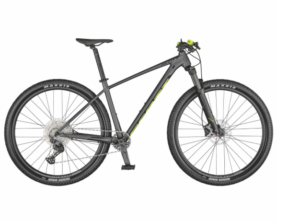 SCOTT SCALE 980 DARK GREY