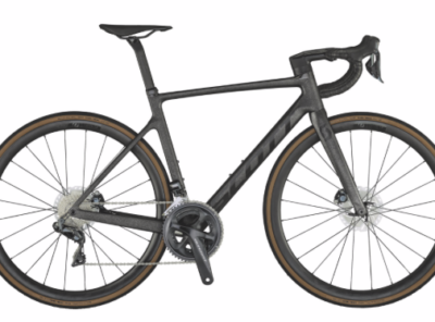 SCOTT ADDICT RC 15 Carbon onyx black