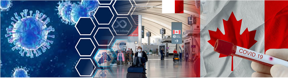 COVID-19 test and Quarantine requirements for travellers entering Canada